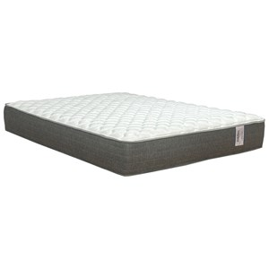 """Park Place Corp AC Expression Firm Twin 12 1/2"""" Firm Mattress"""