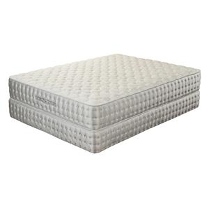 Park Place Corp WL Avanti King Firm Luxury Mattress