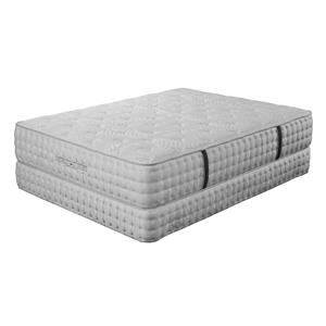 Park Place Corp WL Deville Full Firm Luxury Mattress