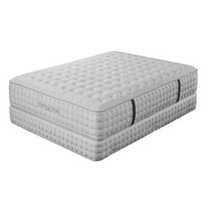 Park Place Corp WL Florence King Cushion Firm Luxury Mattress