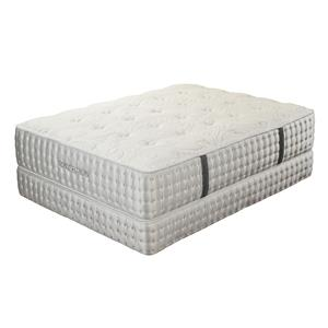 Park Place Corp WL Knightsbridge Full Luxury Plush Mattress