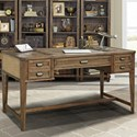 Parker House Aberdeen Writing Desk - Item Number: ABE-985