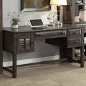 Parker House Austin Writing Desk - Item Number: AUS-985