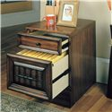 Parker House Barcelona Office File Cabinet