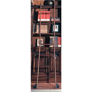 Parker House Barcelona Library Ladder