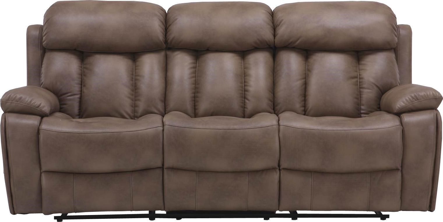 Parker House Baron Power Reclining Sofa - Item Number: 154227330