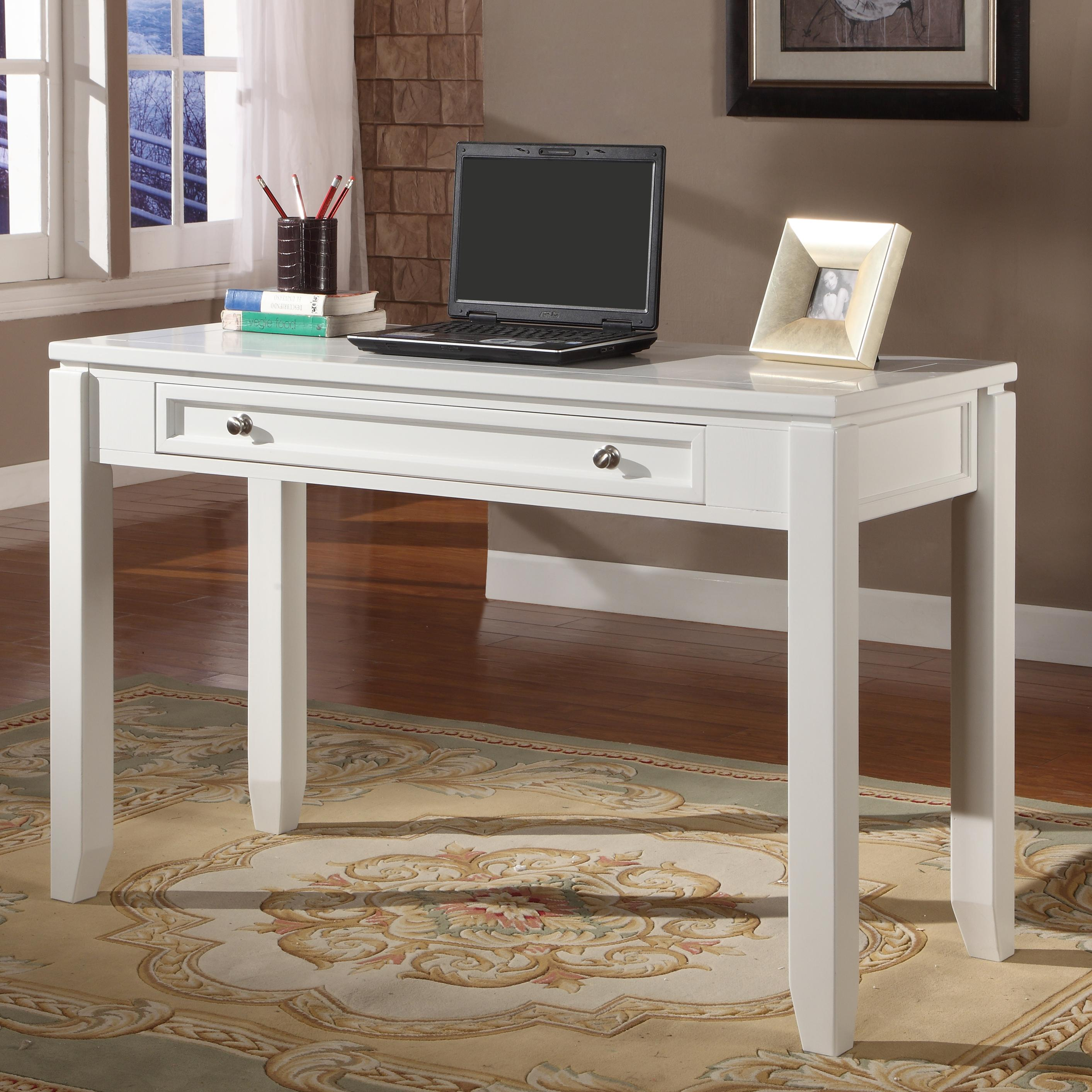 "Parker House Boca 47"" Writing Desk - Item Number: BOC347D"