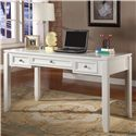 "Parker House Boca 57"" Writing Desk - Item Number: BOC357D"