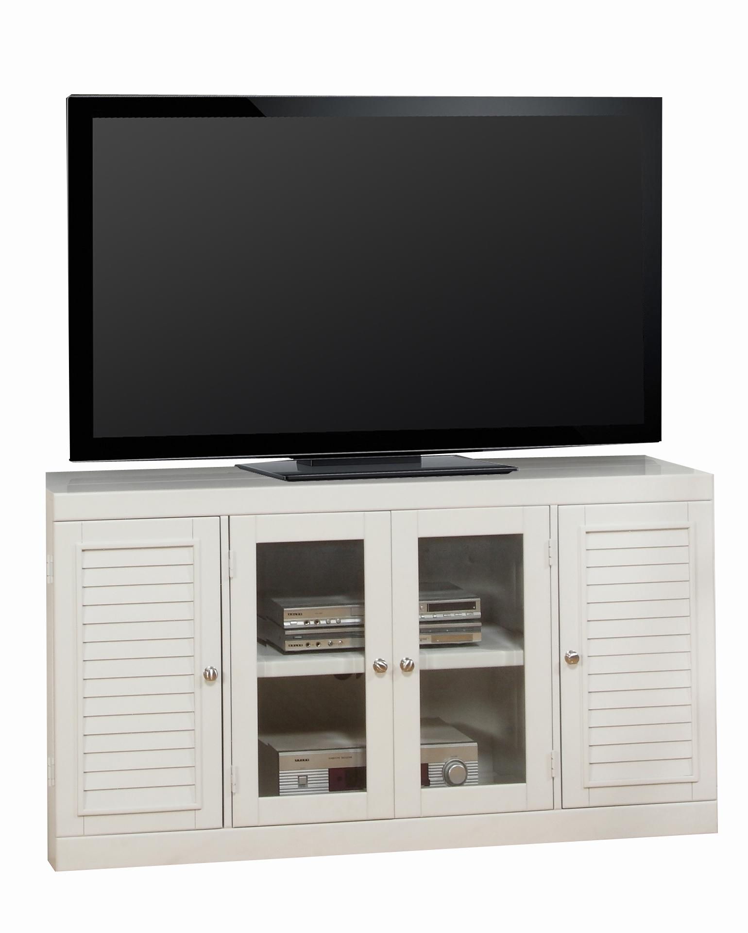 "Parker House Boca 56"" TV Console - Item Number: BOC411"