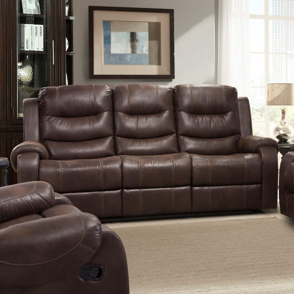 Cowboy Manual Sofa