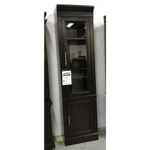 Last One! Cabinet!