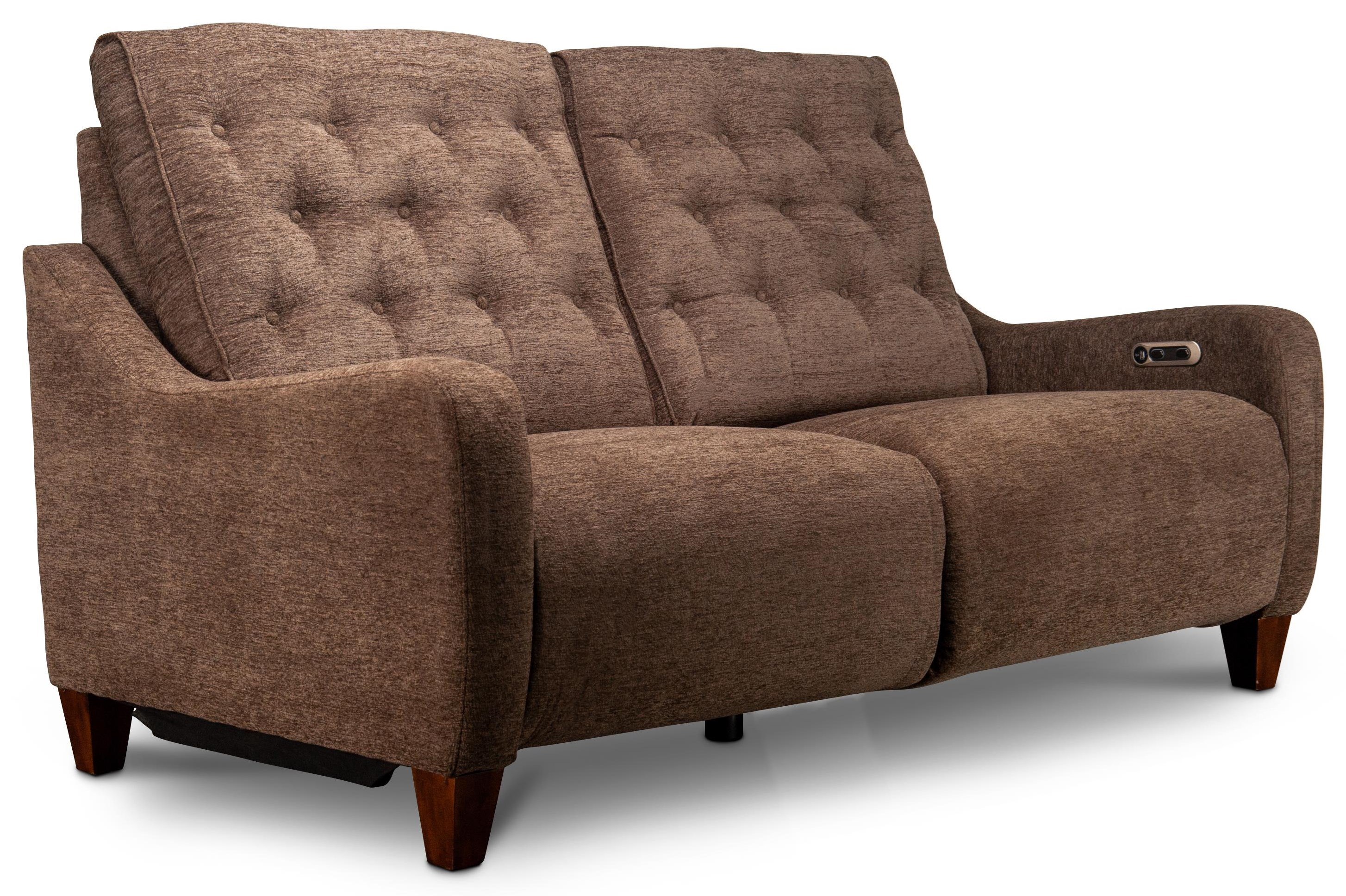 Catalina Catalina Power Reclining Loveseat by Parker House at Morris Home