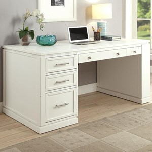 "Parker House Catalina 60"" Writing Desk"