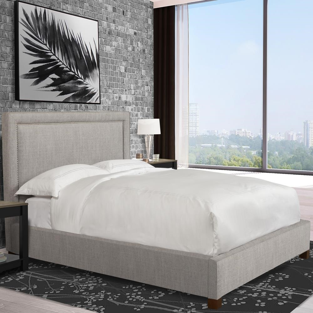 CeCe CeCe Queen Bed by Parker House at Morris Home