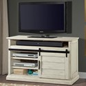 "Parker House Chesapeake 55"" TV Console - Item Number: CHS-55"