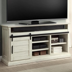 "Parker House Chesapeake 67"" TV Console"
