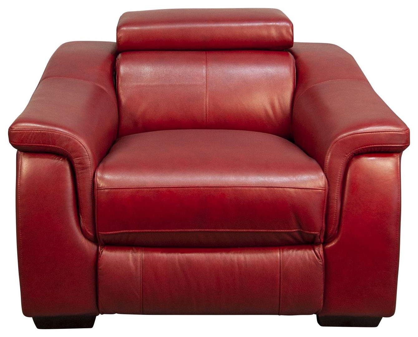 Colton Colton Leather Match Power Recliner by Parker House at Morris Home