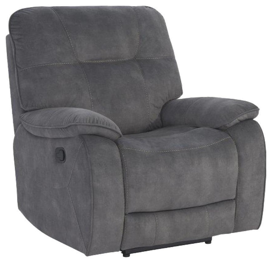 Cooper Glider Recliner by Parker House at Johnny Janosik