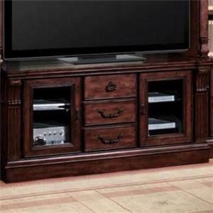 Parker House Corsica TV Console