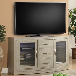 """Parker House Cosmopolitan 65"""" TV Console"""