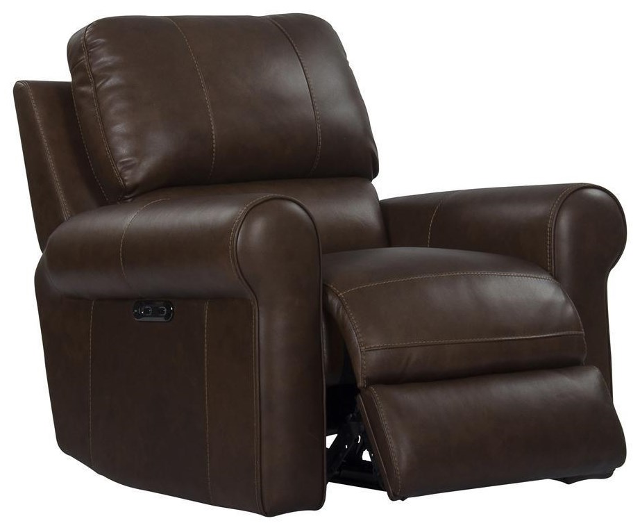 Travis POWER RECLINER by Parker House at Johnny Janosik