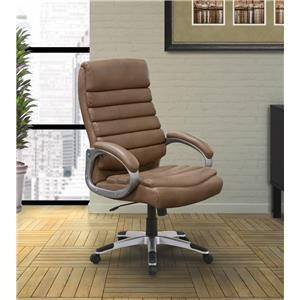 Morris Home Furnishings Dillon Dillon Desk Chair