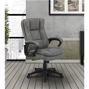 Morris Home Furnishings Donald Donald Desk Chair