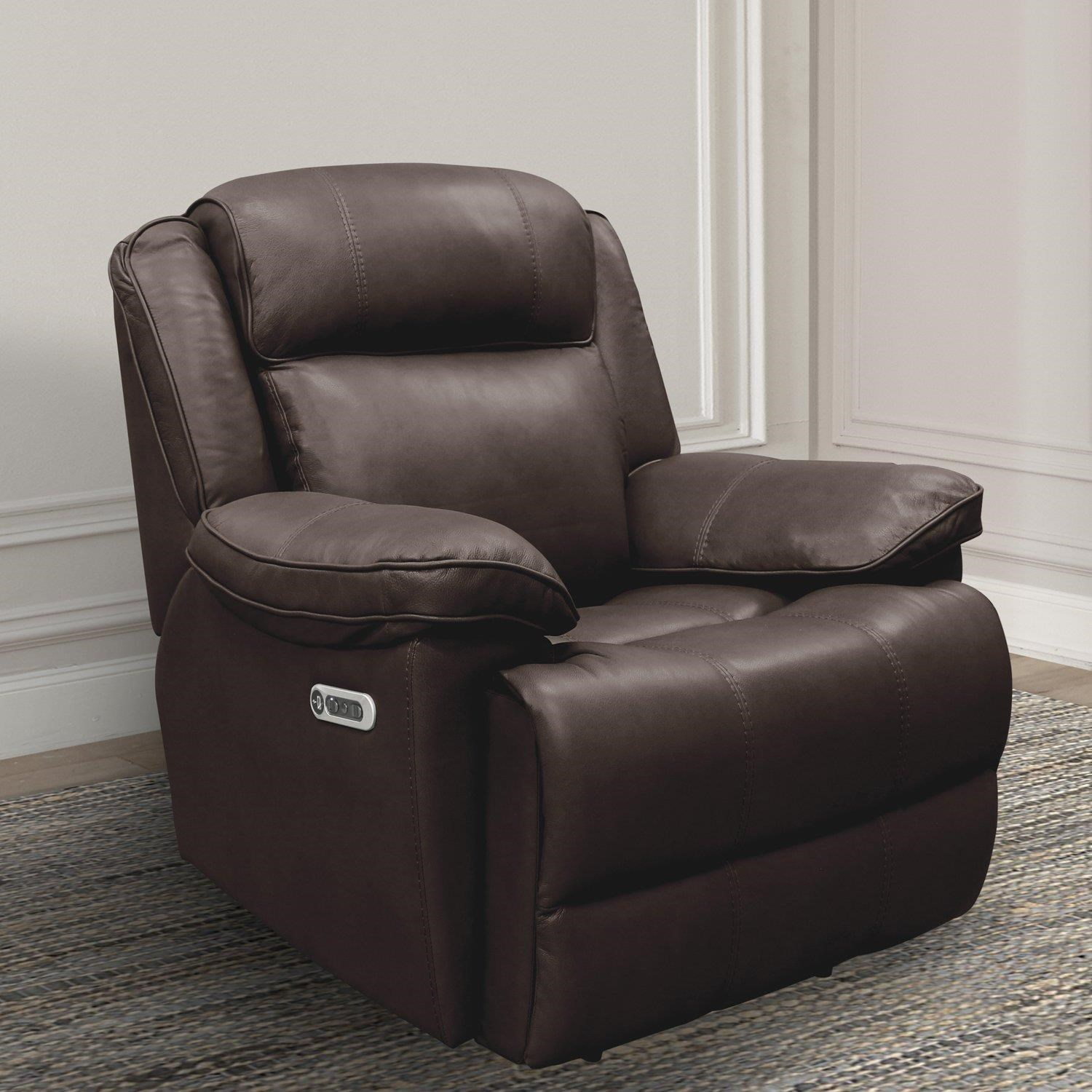 Eclipse Power Recliner by Parker House at Johnny Janosik