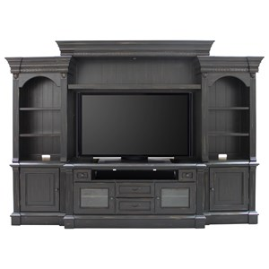 Forest Hill Entertainment Center