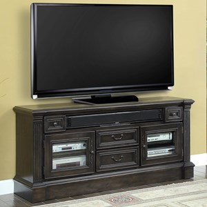 "Parker House Fairbanks 65"" TV Console"