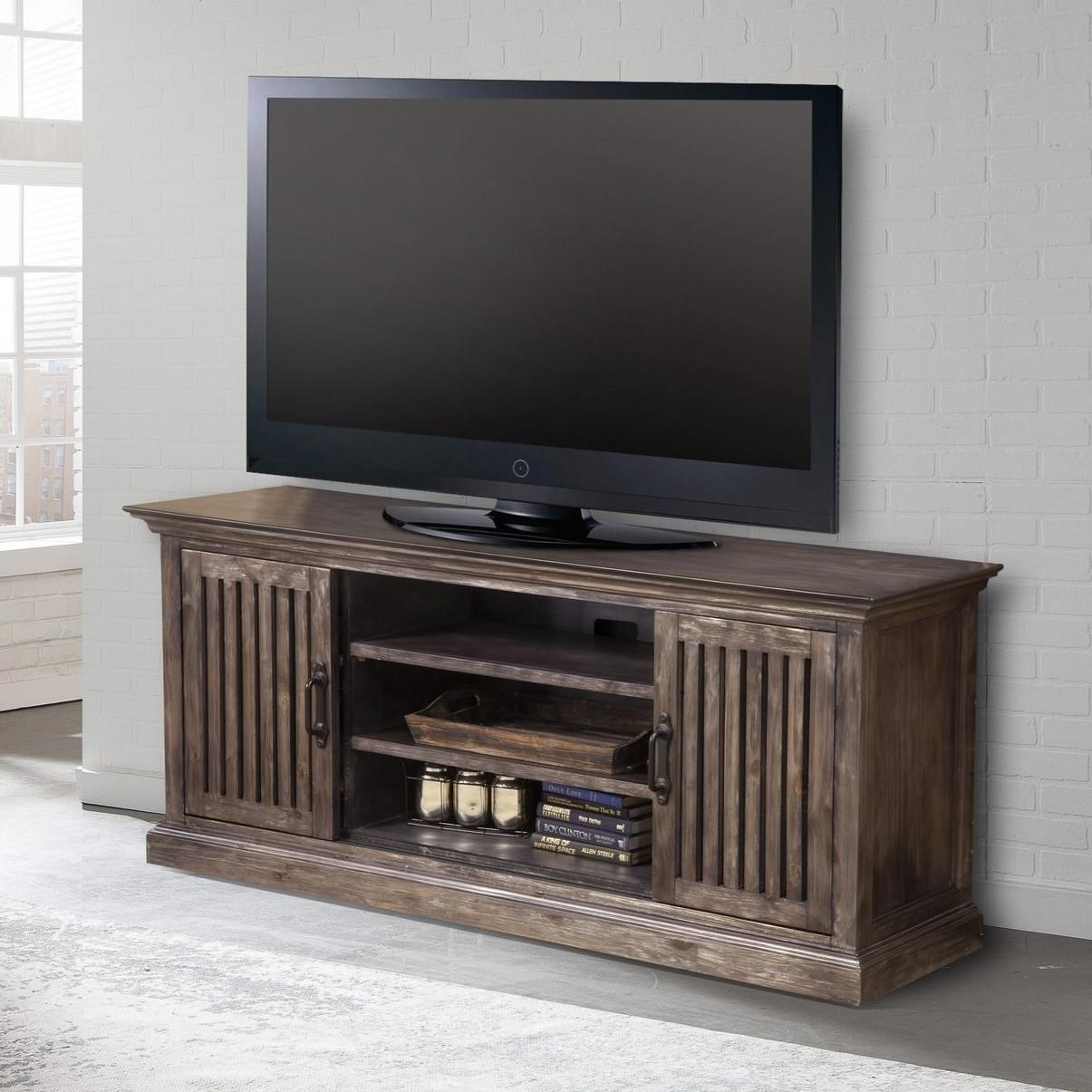 """68"""" TV Console"""