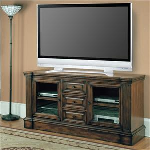 "Parker House Genoa 65"" TV Console"