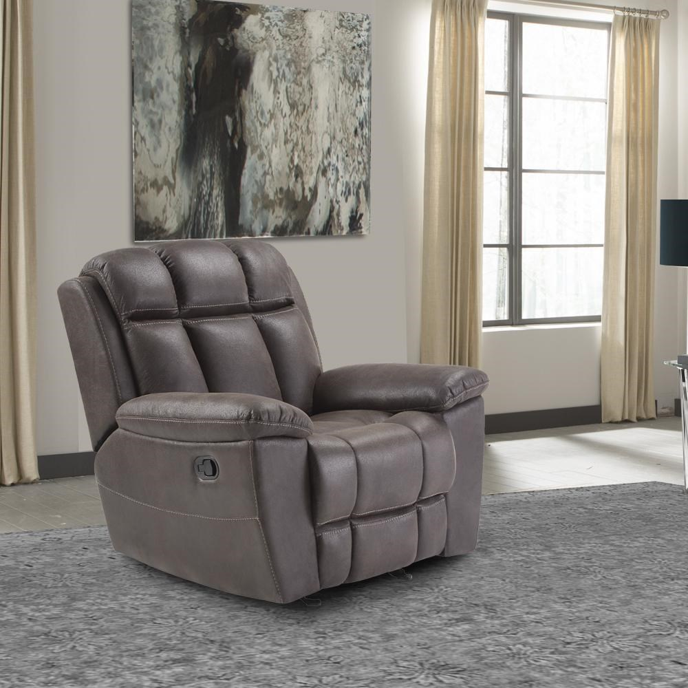 goliath recliner by Parker House at Johnny Janosik