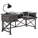 Parker House Gramercy Park Writing Desk - Item Number: GRAM-9085