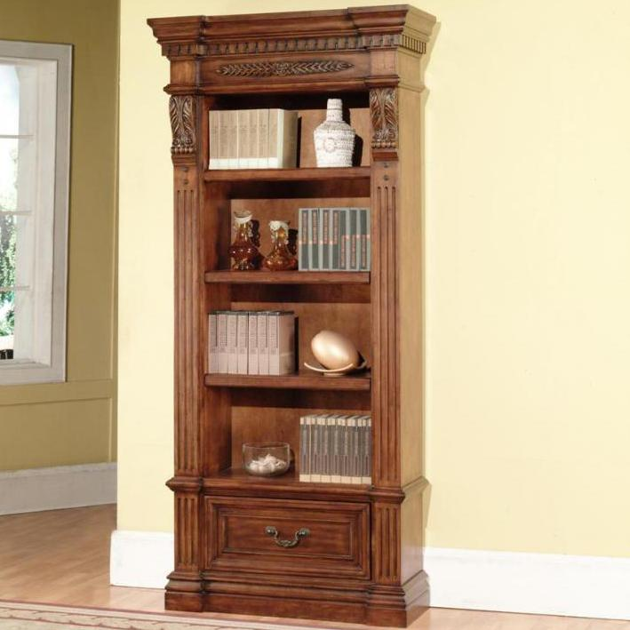 Parker House Granada Bookcase - Item Number: GGRA 9030