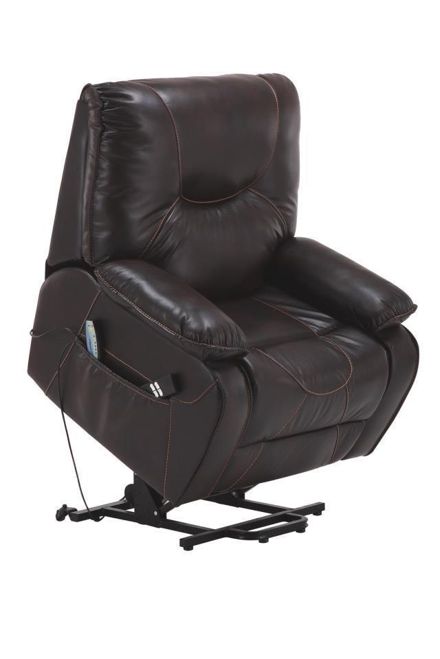 Parker House Handel Sum Reclining Lift Chair - Item Number: Handel Sum