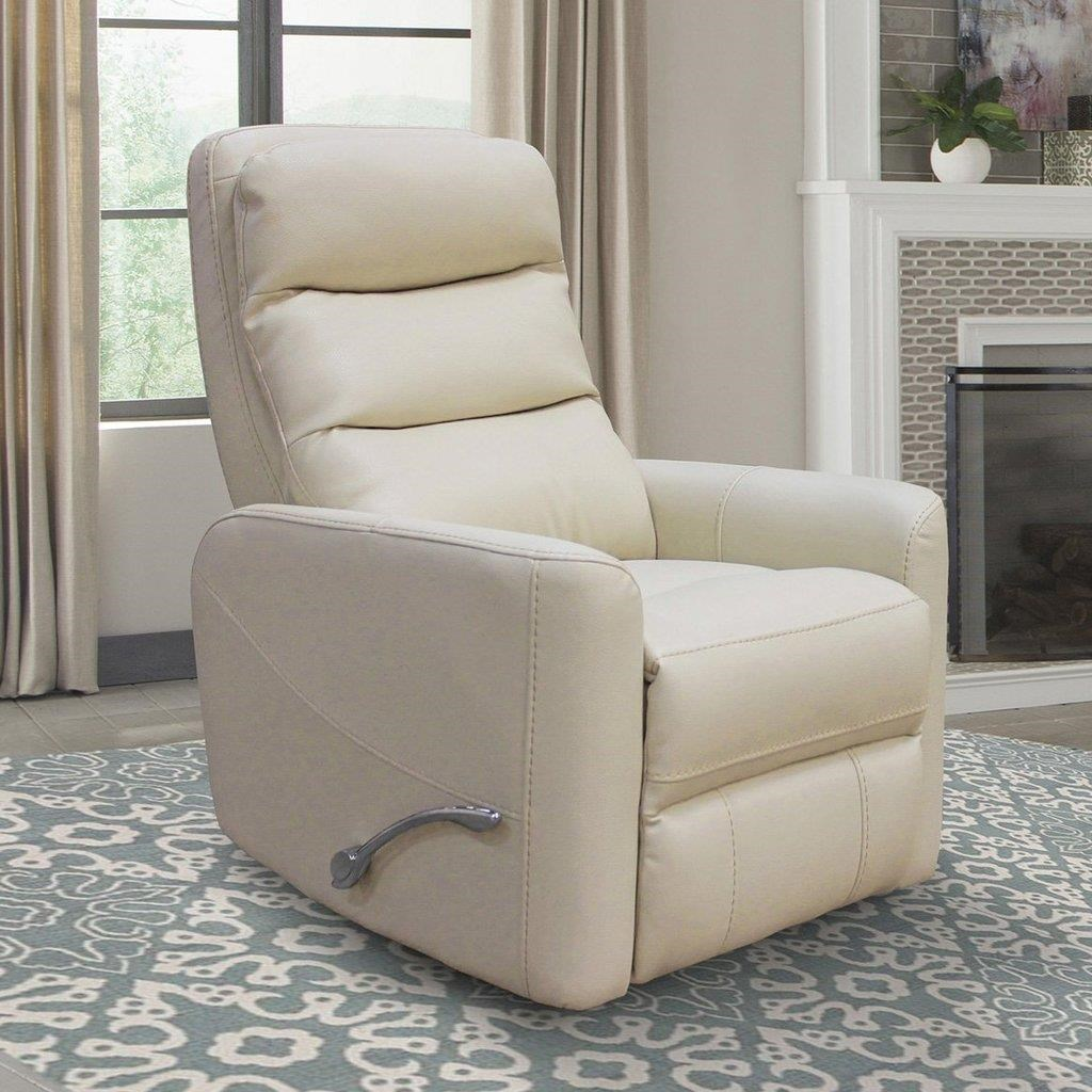 hercules swivel glider recliner by Parker House at Johnny Janosik