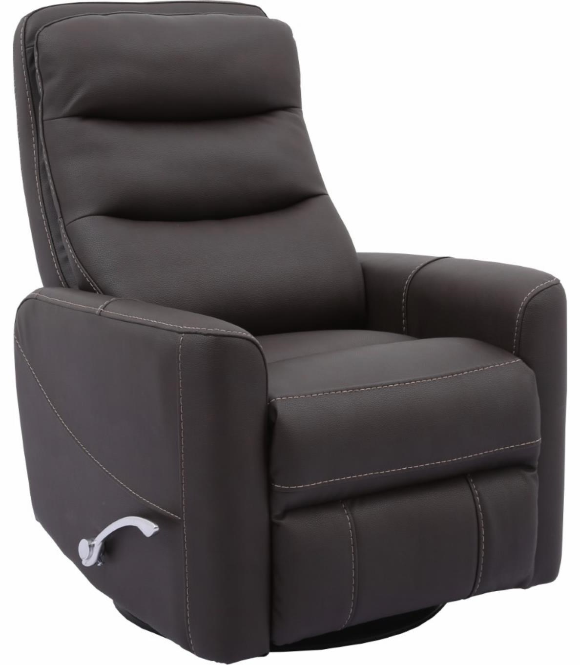 Hercules Swivel Glider Recliner by Parker House at Beck's Furniture