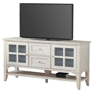 Lennox 63 in. TV Console