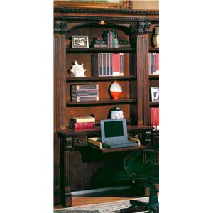 2 Piece Library Desk