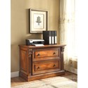 Parker House Huntington Two-Drawer Lateral File