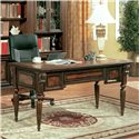 Parker House Huntington Writing Desk - Item Number: Hun485