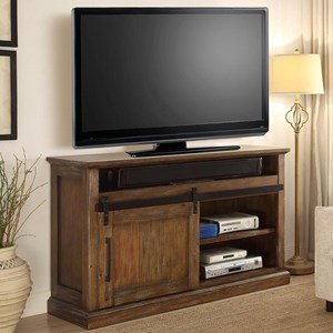 "Parker House Hunts Point 55"" TV Console"