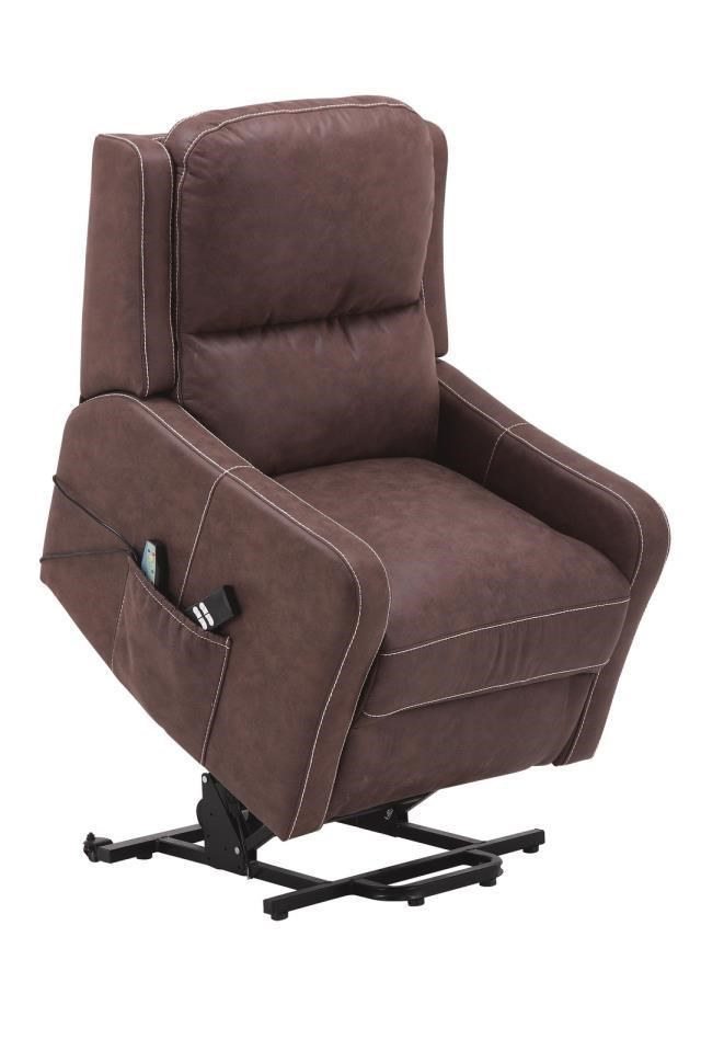 Parker House Joplin Chi Reclining Lift Chair - Item Number: Joplin Chi