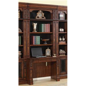 Parker House Leonardo 2pc Library Desk