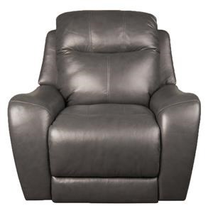 Marley Leather Match Power Recliner
