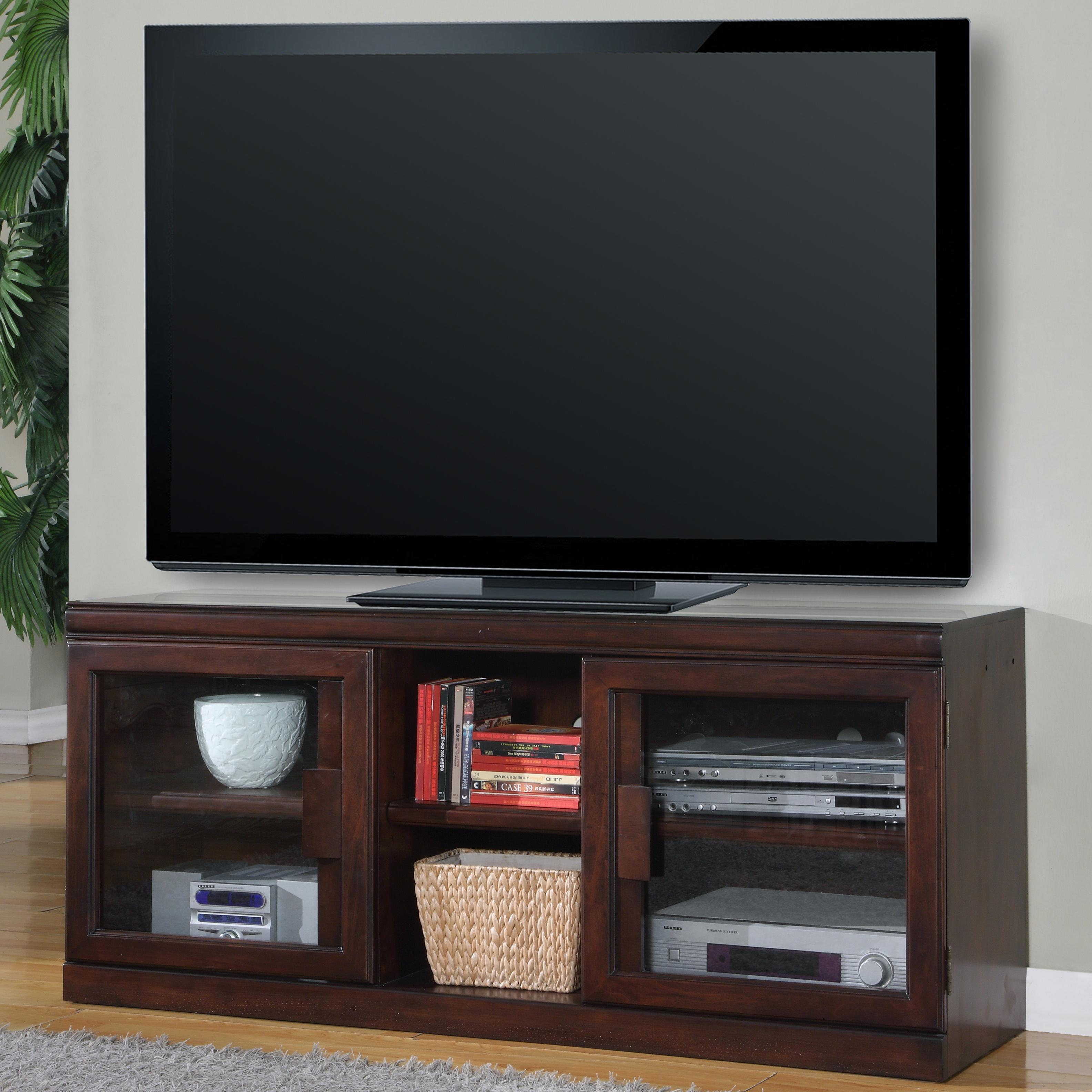 Parker House Oslo 60-Inch TV Console - Item Number: OSL 150