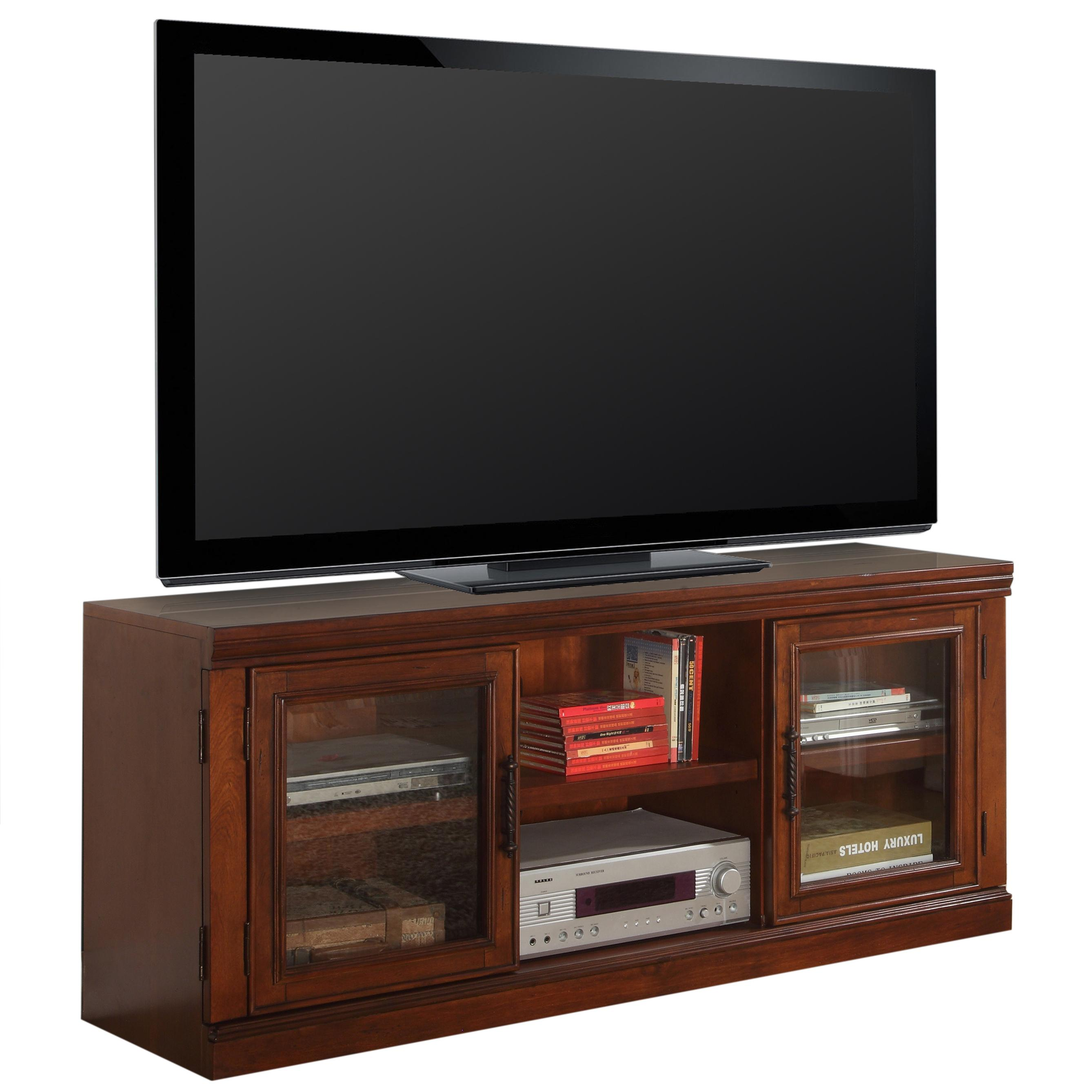 Parker House Premier Athens 57-Inch Stationary Console - Item Number: PAT 150