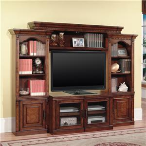 Parker House Premier Athens Premier X-Pandable Wall Unit