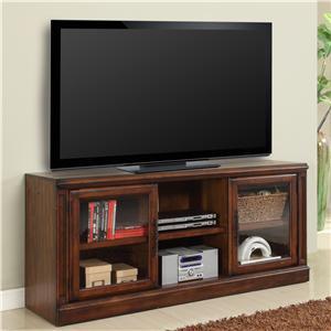"""Parker House Premier Belize Premier Belize 60"""" Standard TV Console"""